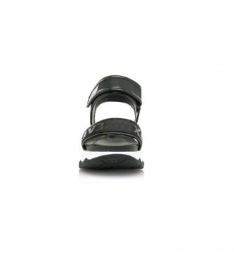 SixtySeven Sandales Tokyo noir