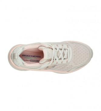 perro implicar Céntrico  Comprar Skechers Zapatillas D'Lux Walker-Infinite Motion nude - Tienda  Esdemarca moda, calzado y complementos - zapatos de marca y zapatillas de  marca