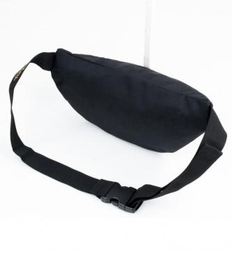 Skechers Sac à fesses S907 noir -12x30x10cm