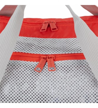 Skechers Sports bag S919 red -53x27x25cm
