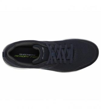 Skechers Sneakers Summit-Brisbane navy