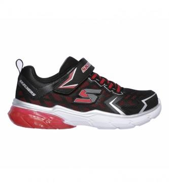Skechers Zapatillas Thermoflux- Nano-Grid negro
