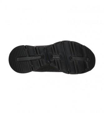 Skechers Sapatos Arch Fit Infinite Adventure Preto