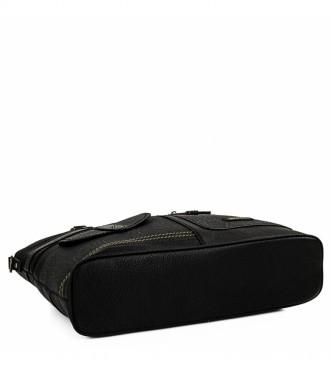 Skpat Custodia per laptop 15,6 pollici 304640 nero -30x39,5x10,5cm