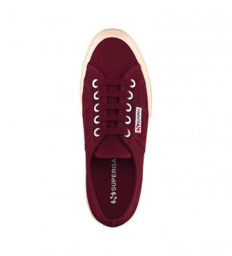 Superga Sneakers 2750 Cotu Classic burgundy
