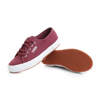 Superga Sneakers 2750 Cotu Classic castanho