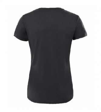 The North Face T-shirt Reaxion Ampere noir