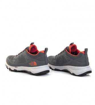 The North Face Zapatillas M Ultra Fp IV gris
