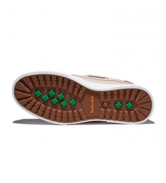 Timberland Sapatos de Barco Union Wharf 2.0 EK+ bege