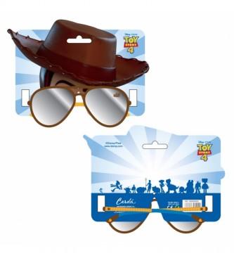 Cerdá Group Toy Story Óculos escuros castanhos Woody