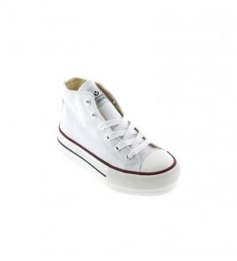 Victoria Zapatillas 1061101 blanco