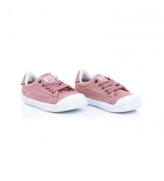 Victoria Sapatos 1366110 rosa