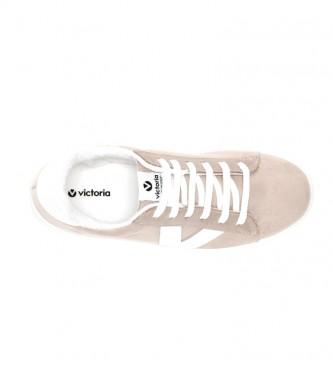 Victoria Sapatos plataforma Valiente -Altura da plataforma: 7cm