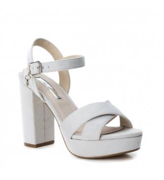 Zapatos de mujer Xti tacones corte ancho ¡Compara 2