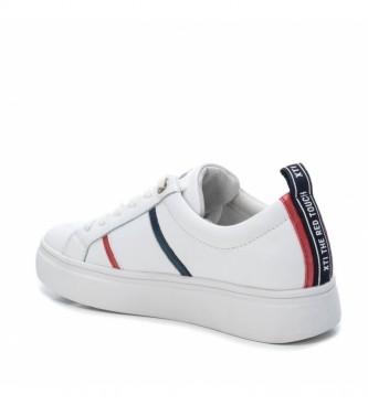 Comprar Xti Zapatillas 044067 marino, rojo Tienda