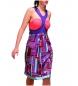 Compar Amarillolimon Vestido Melody rosa, multicolor