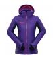 Compar Alpine Pro  Chaqueta ski Baudouina violeta
