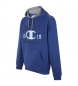 Compar Champion Sudadera 1919 Fall Flee azul
