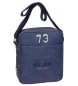 Bandolera portatablet Pepe Jeans Jack Azul -20x25x6,5cm-