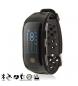 Compar Tekkiwear by DAM S908 digital bracelet black