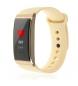 Comprar Tekkiwear by DAM Orologio digitale con cardiofrequenzimetro, pressione sanguigna