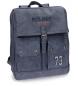 Compar Pepe Jeans Mochila para portátil Pepe Jeans Jack Azul -32x41x14,5cm-
