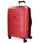 Compar Movom Big suitcase Movom Wind rigid red 75cm
