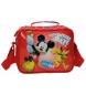 Neceser bandolera adaptable a trolley Mickey Adventure Day -22x17x7cm-