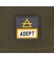 Comprar Adept Estuche Adept Camper dos compartimentos -22x10x7cm-
