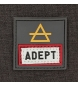 Comprar Adept Camion Case Adept Grey a due scomparti -22x10x7cm-