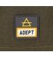 Comprar Adept Mochila Adept Camper 44cm portaordenador 15,6 pulgadas con carro -32x44x16cm-