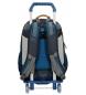 Comprar Adept Adept Mariner 44 cm zaino da 15.6 pollici con carrello -32x44x16cm-