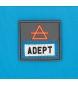 Comprar Adept Mochila Adept Power 44cm portaordenador 15,6 pulgadas doble compartimento -31x44x15cm-