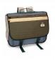 Mochila cartera Adept Camper -39,5x30,5x16,5cm-