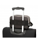 Comprar Adept Neceser Truck Adept Gray double compartment adaptable to trolley -24x15x10cm-