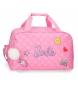 Bolsa de viaje Barbie -45x25x23cm-