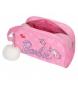 Comprar Barbie Neceser doble compartimento adaptable a trolley Barbie -26x16x12cm-