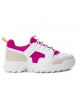 Compar BASS3D by Xti 041637 fuchsia shoes