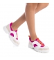 Comprar BASS3D by Xti 041637 fuchsia shoes