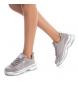 Comprar BASS3D by Xti Chaussures 041668 gris - Hauteur de semelle : 5cm