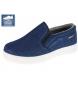 Zapatillas Faye azul