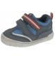 Zapatillas casual azul marino