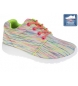 Compar Beppi Zapatillas estampado multicolor