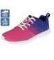Compar Beppi Casual shoes Fuchsia