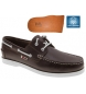 Compar Beppi Brown casual leather shoes