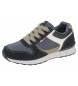 Zapatillas casual denim