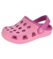 Eva Clog 2163001 rosado