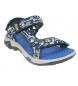 Compar Beppi Sandálias Casuais Azul