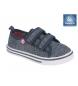 Zapatillas 2156250 azul marino