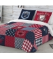 Comprar Beverly Hills Polo Club COBERTURA NÓRDICA + 2 F. ALM SANFORD BED 150 cm. BHPC